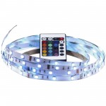 LED Strip Light colour changing with controller