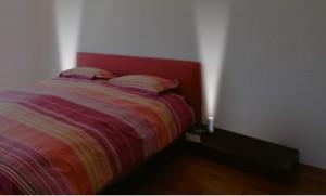 Astoria Lamp Uplighting