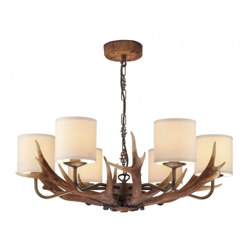 in the spotlight the antler range the lighting company. Black Bedroom Furniture Sets. Home Design Ideas