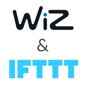 wiz&ifttt