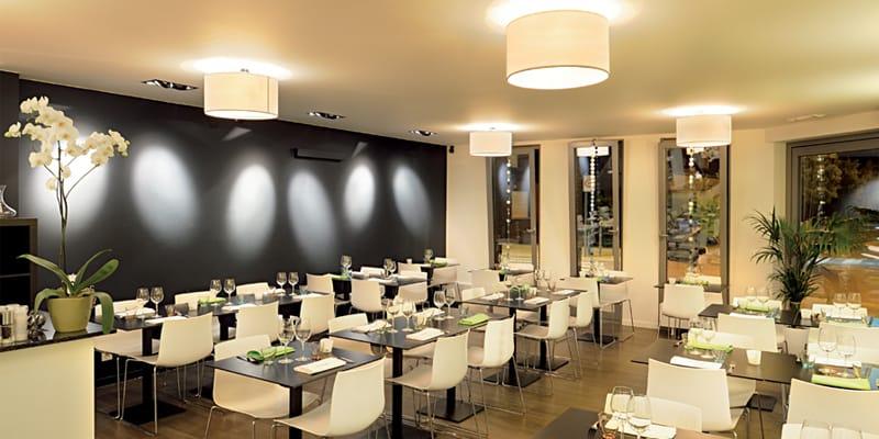 wall accent lighting. Restaurant Wall Accent Lighting D