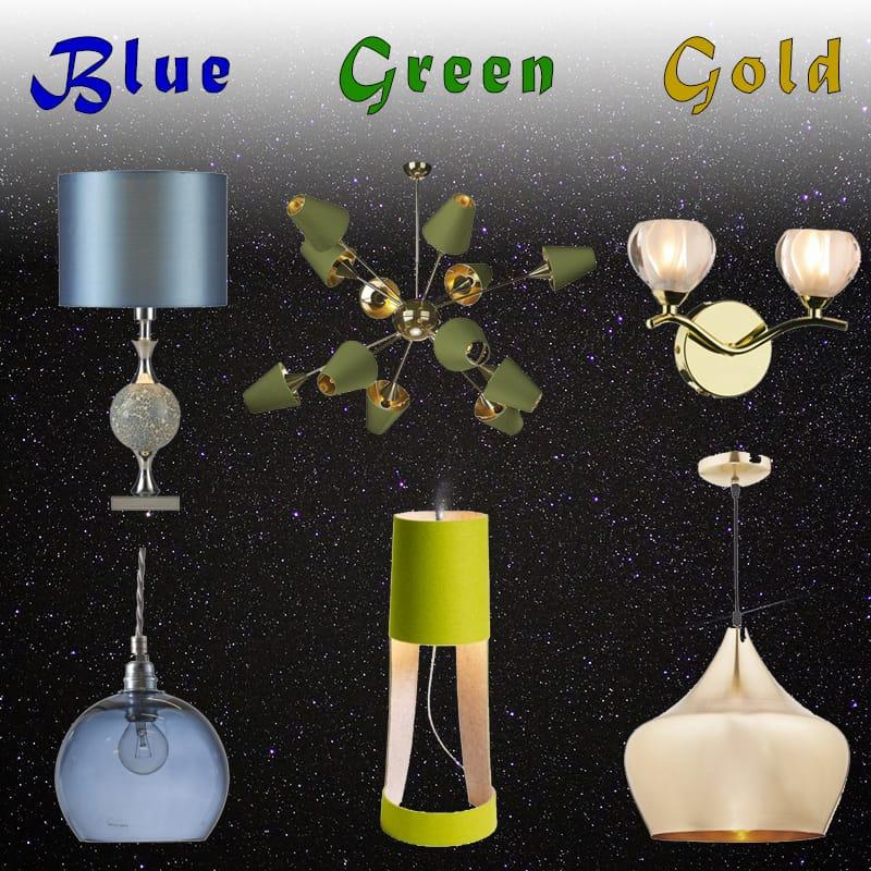 bluegreengold