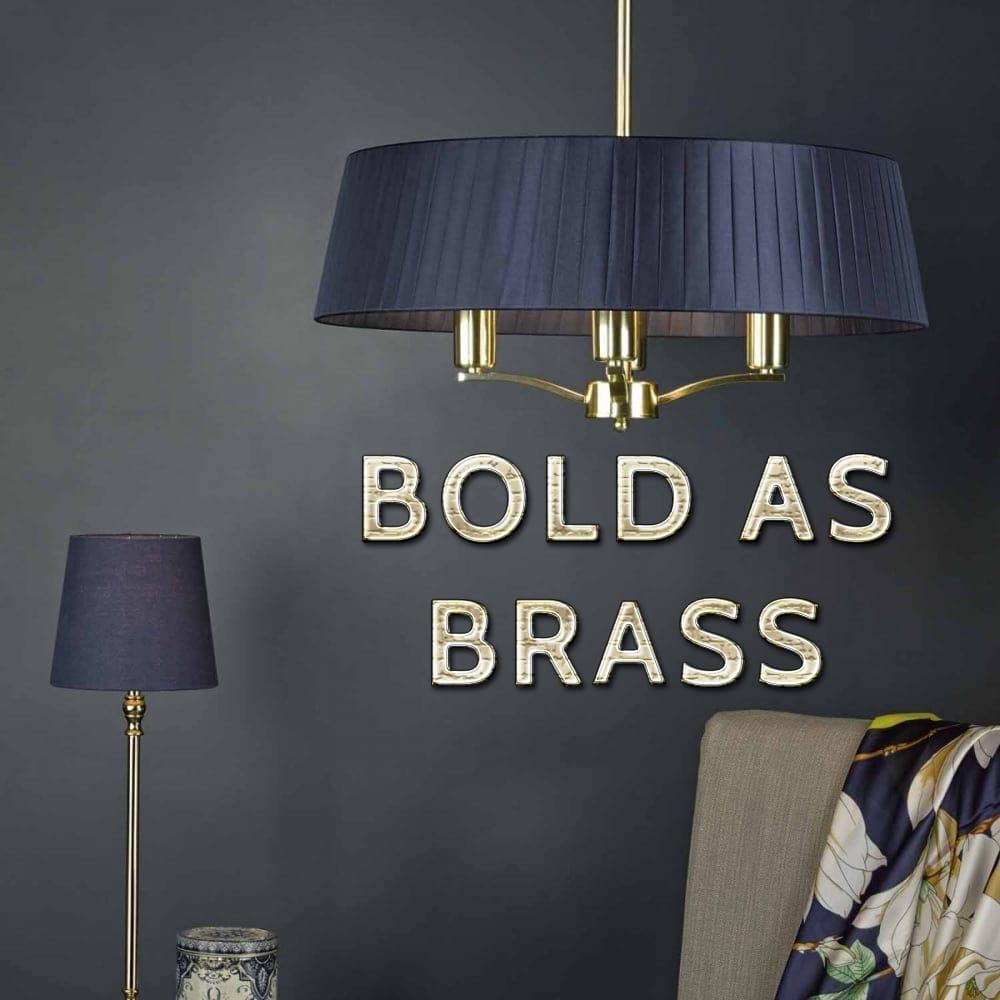 MAIN IMAGE Bold as Brass