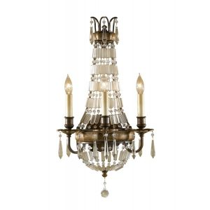 feiss-bellini-traditional-wall-sconce-bronze-with-antique-crystal-p2562-4009_image