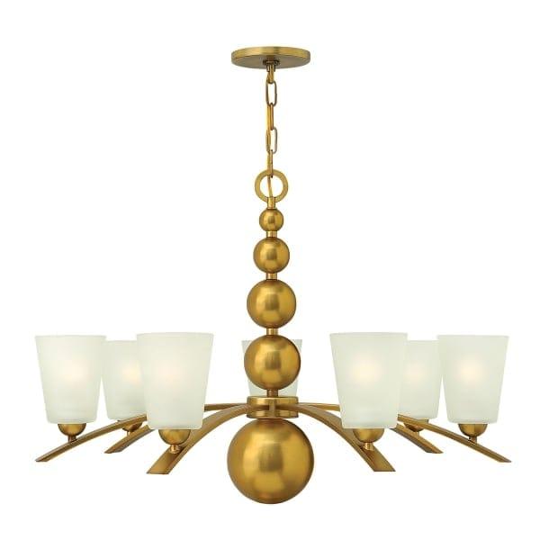 hinkley-lighting-zelda-vintage-brass-chandelier-with-frosted-glass-shades-7-lights-p7208-11585_image