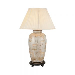 jenny-worrall-deer-design-on-tall-urn-table-lamp-with-silk-knife-pleat-balloon-lined-almond-shade-50cm-p20417-22815_image