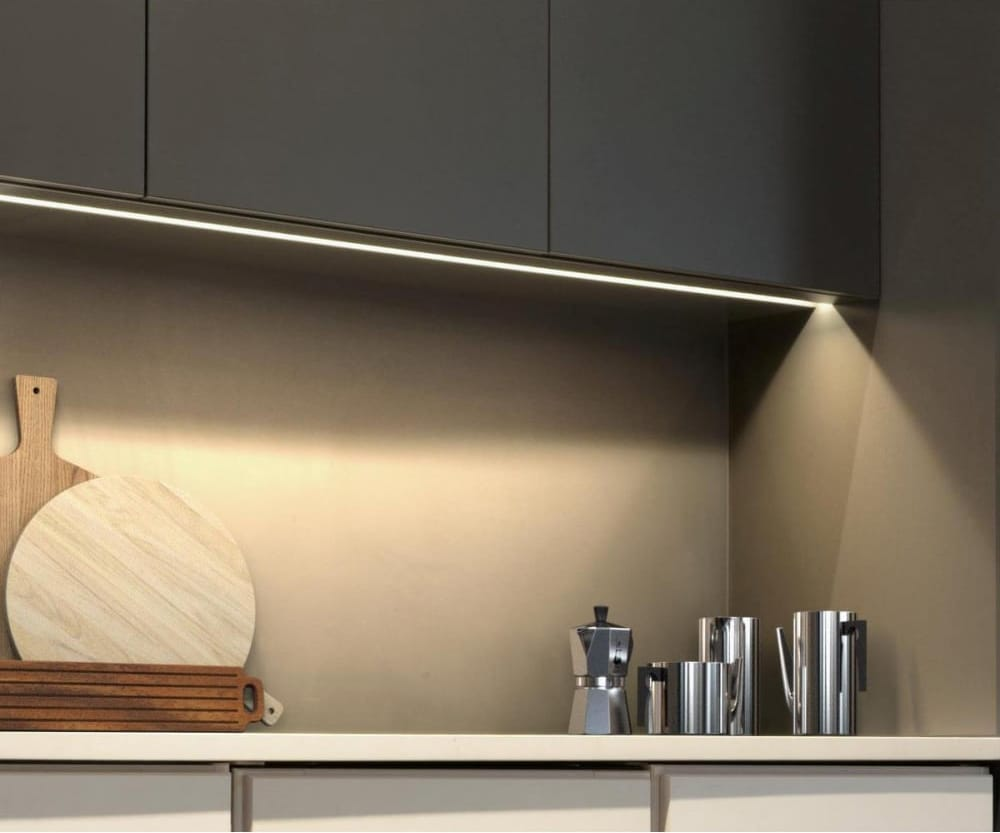 NORDLUX PIPE - LED Strip Light 6W Under Cabinet