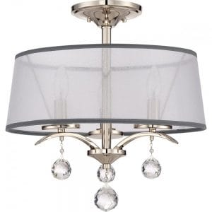 quoizel-whitney-3-light-dual-mount-ceiling-light-in-imperial-silver-with-organza-shade-p15281-20027_image