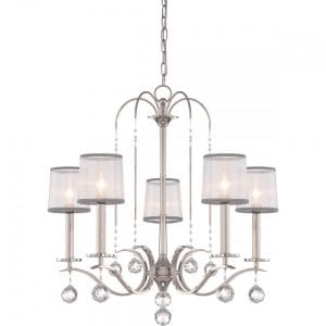 quoizel-whitney-5-light-chandelier-in-imperial-silver-with-organza-shades-p15280-19875_image