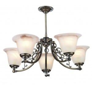Example of British Made lighting UK
