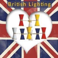 British Lighting