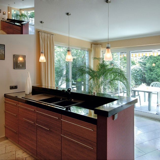 Lighting A Kitchen Island 10 Tips To Choosing The Perfect