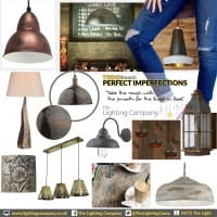 Perfect Imperfections Trendboard