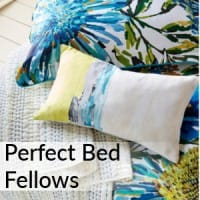 Perfect Bed Fellows