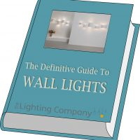 GUIDE TO WALL LIGHTS