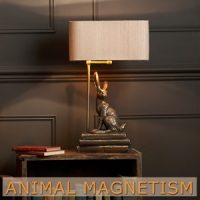 Animal Magnetism Lighting