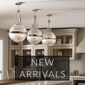 new arrivals ribbed glass globes