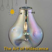 Iridescent Lights | Beautiful Colours