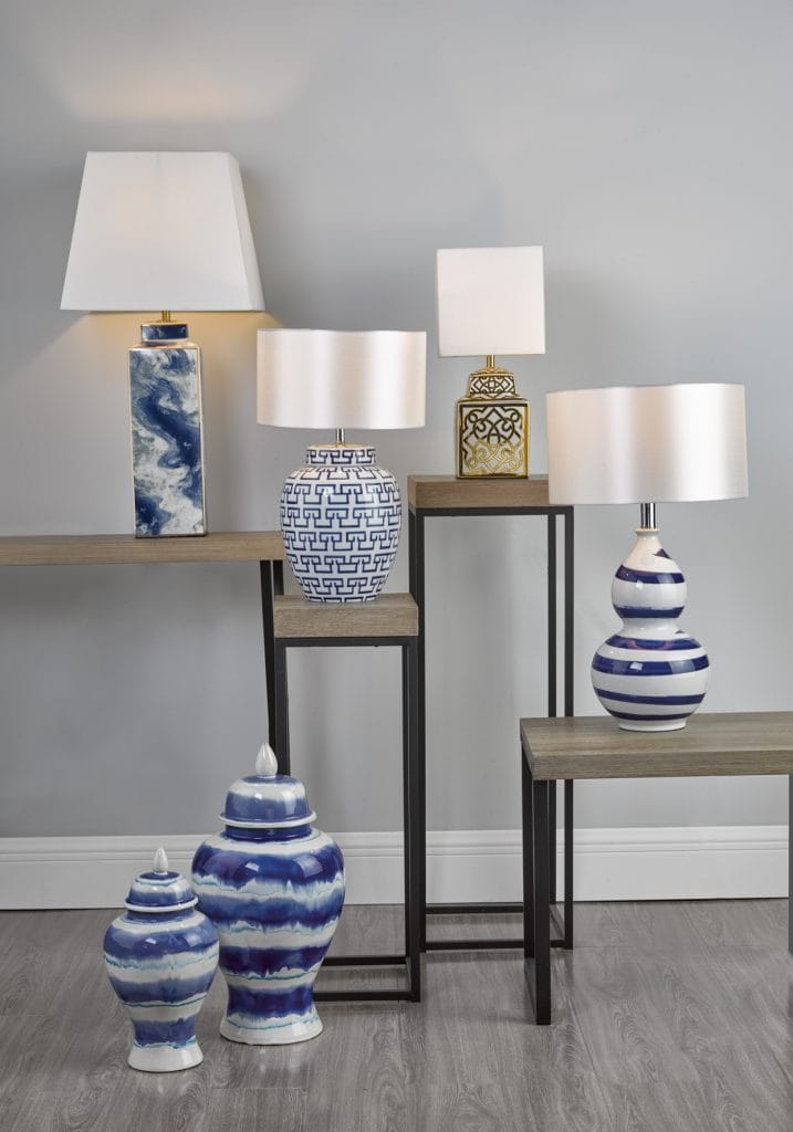 The Lighting Company Lighting Trend Fired Earthenware |Stone|ceramic