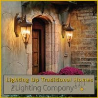 Traditional Garden Lights, Outdooor Lanterns & Lamp Posts