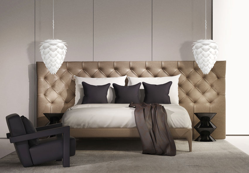 Bedroom Lights Guest Room and Hotel Bedroom Lights Pendant Lights from Lighting Company UK
