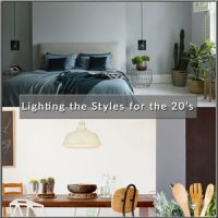 2020 Lighting Styles