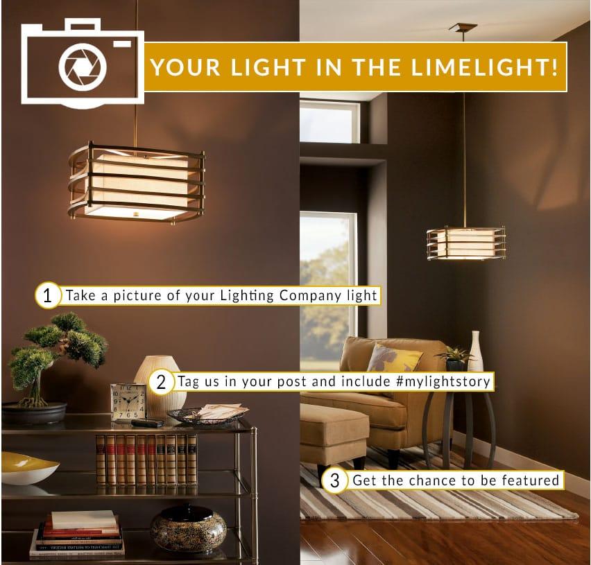 The Lighting Company Instagram