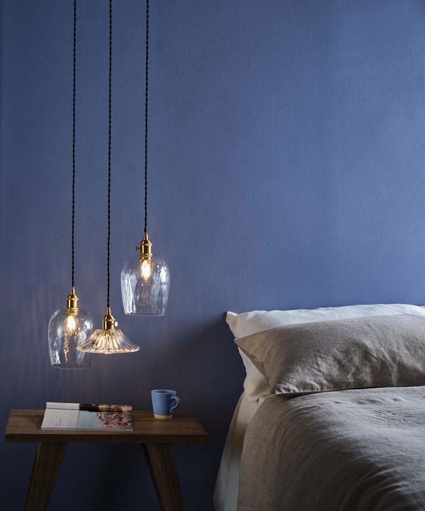 Mini Pendants from Lighting Company