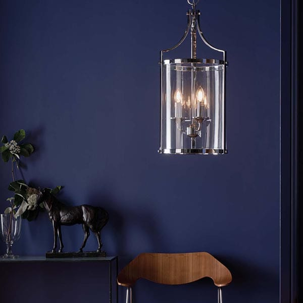Hall Lights and Lanterns Pendant Lights from the Lighting Company