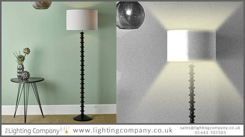 stick lamp floor lamp