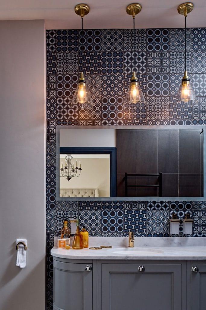 Bathroom Pendant Lights | The Lighting Company
