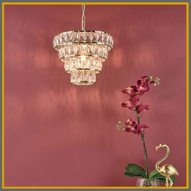 Art Deco and Art Nouveau Style Lighting | Lighting Company UK