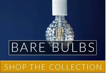 Bare Bulbs | Exposed Bulb Lighting