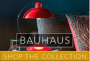 Bauhaus lighting | Striking and Functional Style