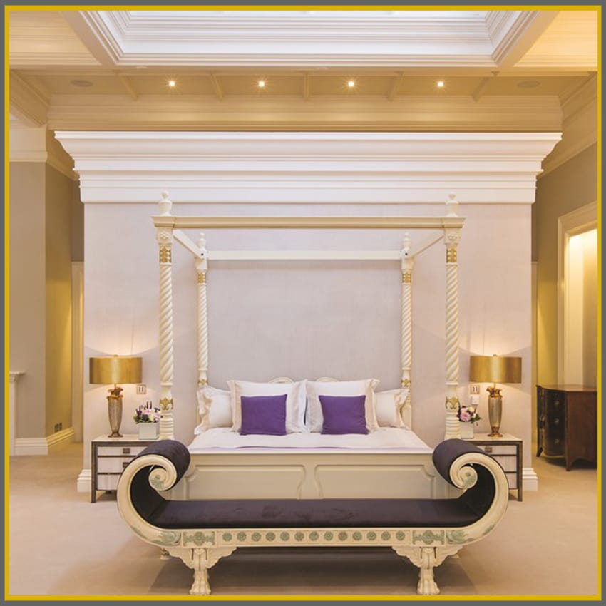 Recessed Spotlights & Down Lights, Traditional Spot Lights by The Lighting Company UK