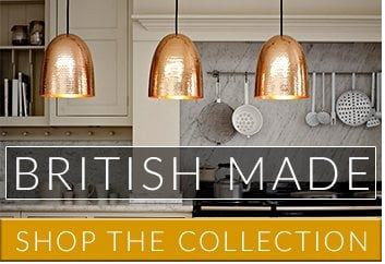 British Made Lighting | Lights Made in the UK