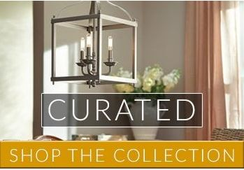 Curated Lighting | Lighting Company UK