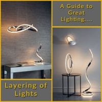 Guide to Layering Light