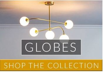 Globe Lighting | Perfect Elegant Spheres