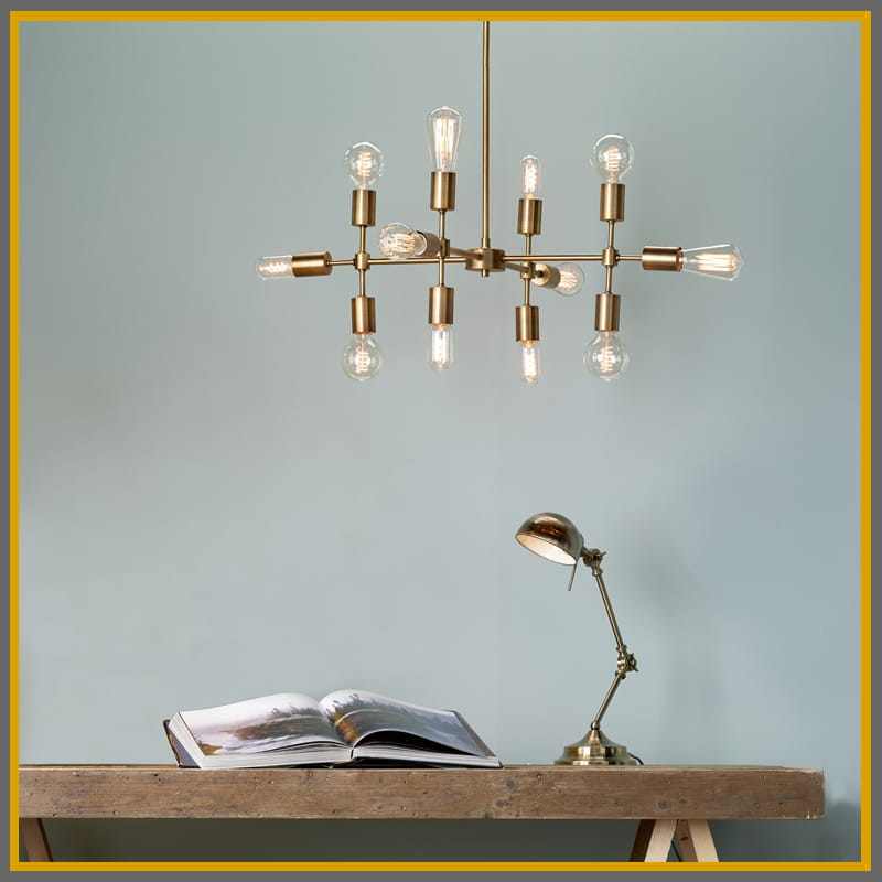 Mid-Century Lighting | Lighting Company UK