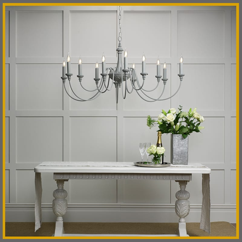 Victorian and Edwardian Style Lighting | Lighting Company UK