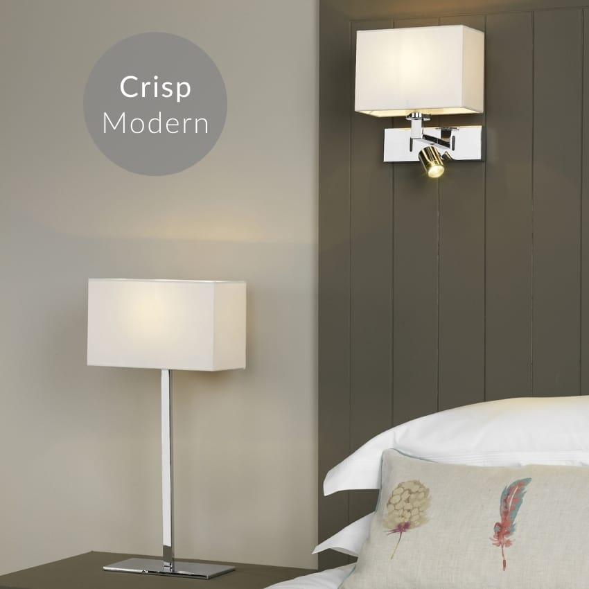 Bedroom Lights Guest Room and Hotel Bedroom Lights Reading & Craft Lights