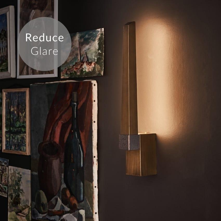 Lounge and Living Room Lights Wall Lights