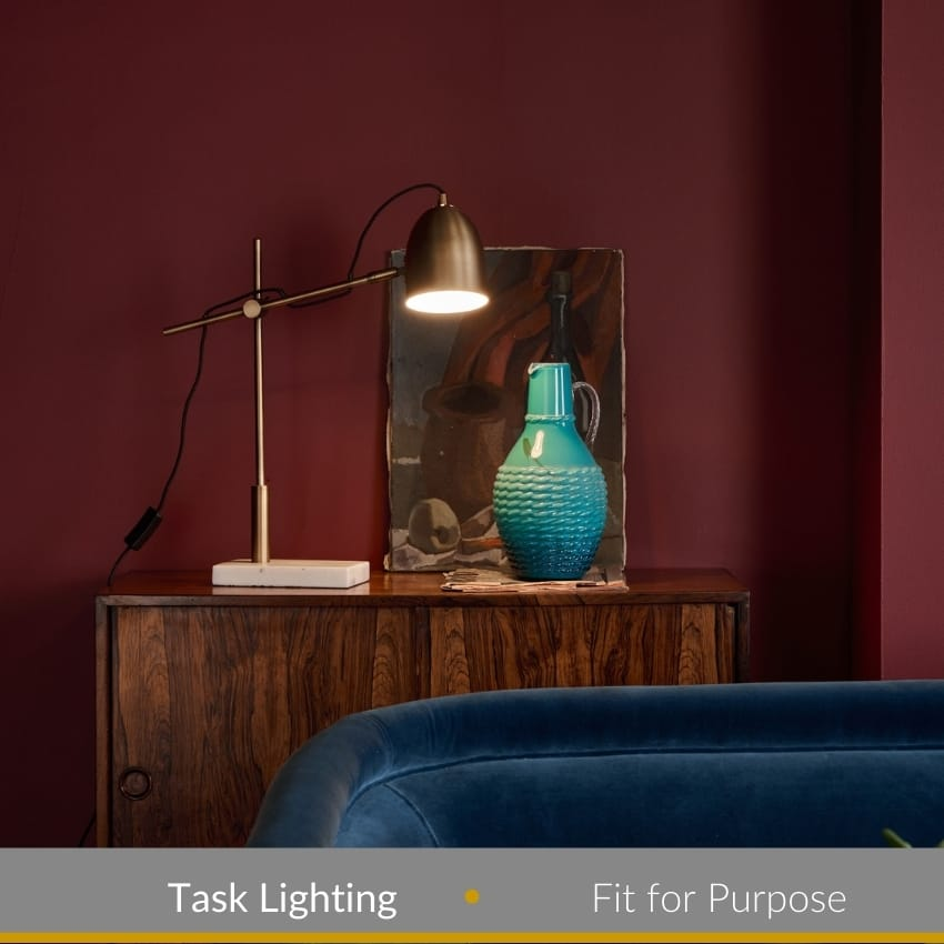 Lights for Reading, Desk Lights, Bankers Lamps