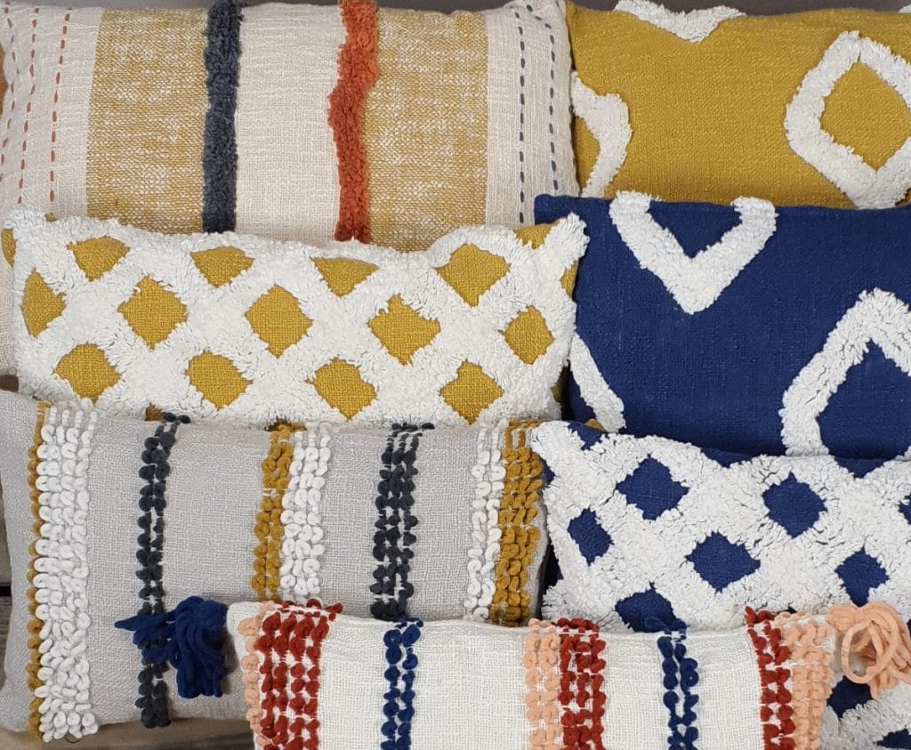 House of Hickin Cushions