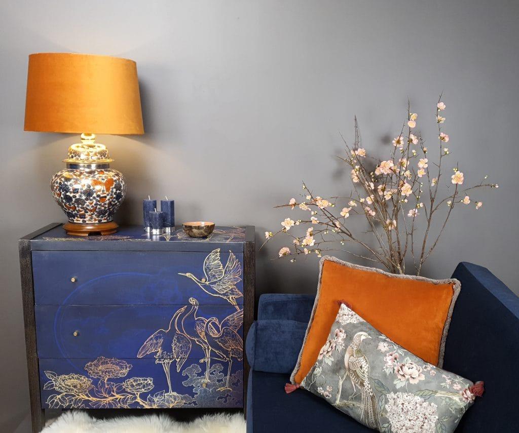 Sustainable furniture UK