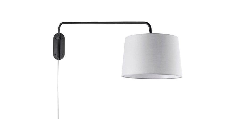 plug in wall lights