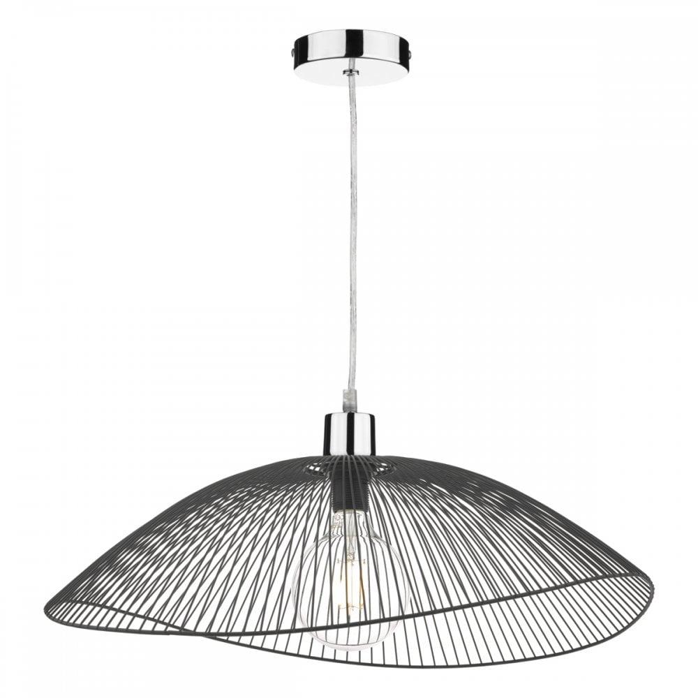 organic shape ceiling light shade
