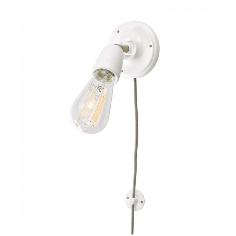plug in Spotlight