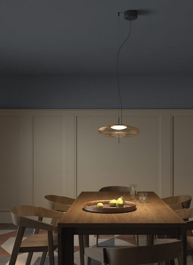 LED ceiling pendants